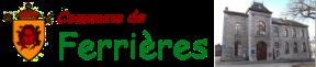 Commune de Ferrières